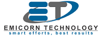 Emicorn Technology Logo